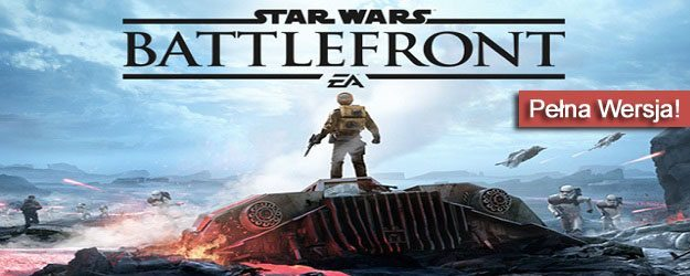 Star Wars: Battlefront download