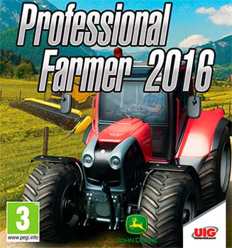 Professional Farmer 2016 Download