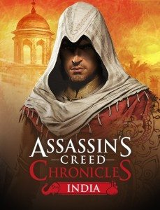 Assassin's Creed Chronicles: India torrent