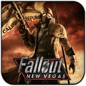 Fallout New Vegas do pborania