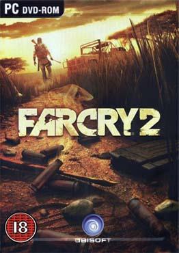 Far Cry 2 Pobierz