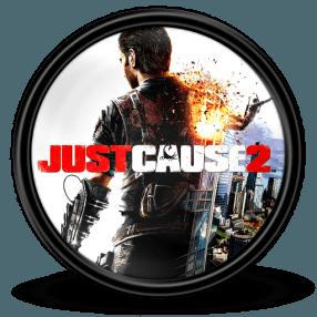 Jast Cause 2 exsite