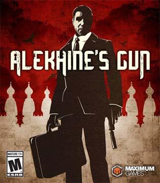 Alekhine's Gun Pobierz
