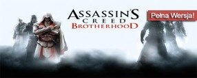 Assassin's Creed Brotherhood Download