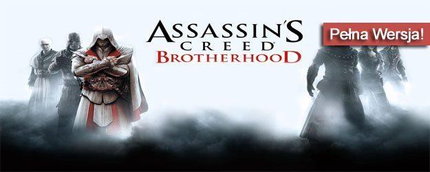 Assassin's Creed Brotherhood Pobierz