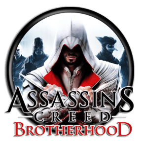 do pobrania Assassin's Creed: Brotherhood