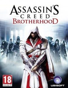 Assassin's Creed Brotherhood torrent pc