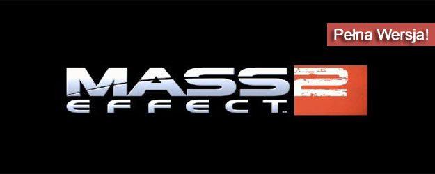 Mass Effect 2 Pobierz