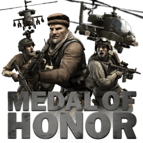 Medal of Honor Pobierz