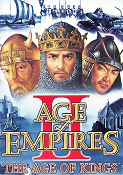 Age of Empires II Pobierz