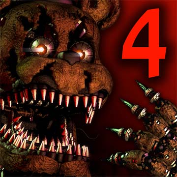 Five Nights at Freddys 4 Pobierz