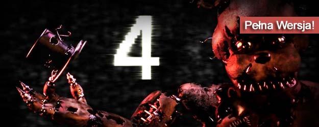 Freddys 4