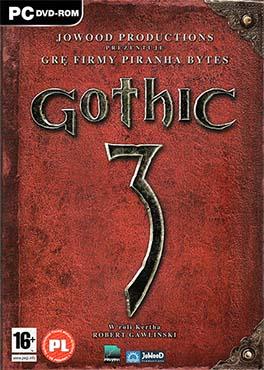 Gothic 3 Pobierz