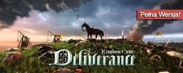 Kingdom Come Deliverance download
