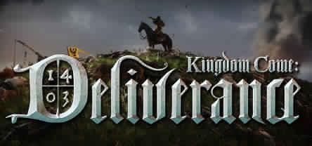 Kingdom Come Deliverance download