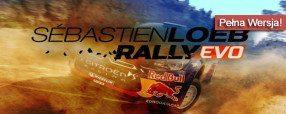 Sebastien Loeb Rally Evo za darmoszke