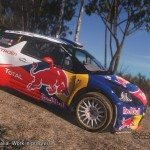 Sebastien Loeb Rally Evo na pc