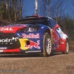 Sebastien Loeb Rally Evo do pobrania
