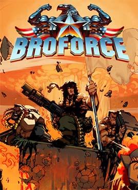 Broforce Pobierz