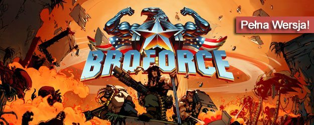 Broforce gra