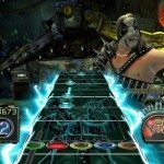 Guitar Hero III Legends of Rock zainstaluj