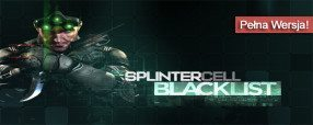 Tom Clancys Splinter Cell Blacklist download