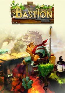 Bastion patch