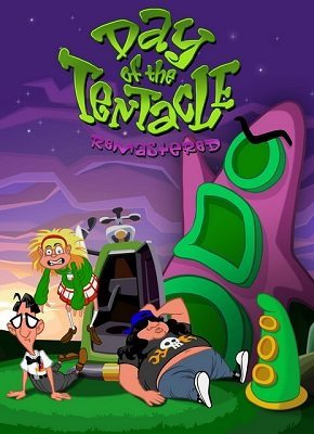 Day of the Tentacle: Remastered Download