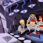 Day of the Tentacle: Remastered do pobrania
