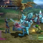 Final Fantasy X HD zainstaluj na pc