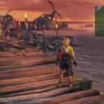 Final Fantasy X HD download