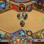 Hearthstone Heroes of Warcraft Exsite