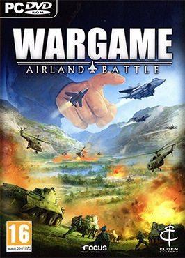 Wargame AirLand Battle Download