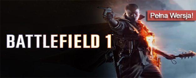 Battlefield 1 na PC