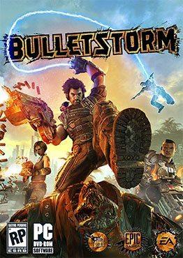 Bulletstorm Pobierz