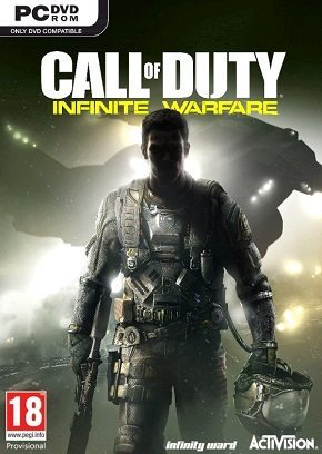 Call of Duty Infinite Warfare download