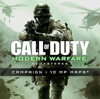 Call of Duty Modern Warfare Remastered Pobierz