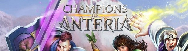 Champions of Anteria steam