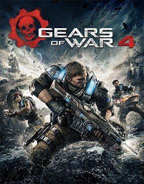 Gears of War 4 Pobierz