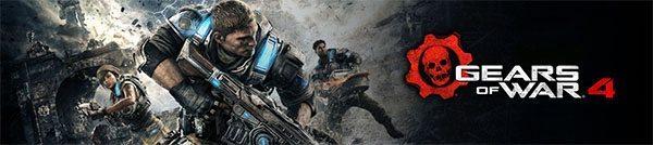 Gears of War 4 Downlaod