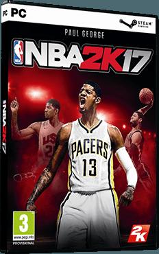 NBA 2K17 Pobierz
