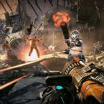 Bulletstorm Torrent