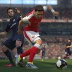 Pro Evolution Soccer 2017 do pobrania