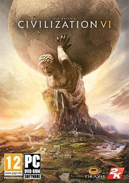 Sid Meier's Civilization VI Download