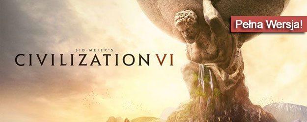 Civilization VI Pełna Wersja