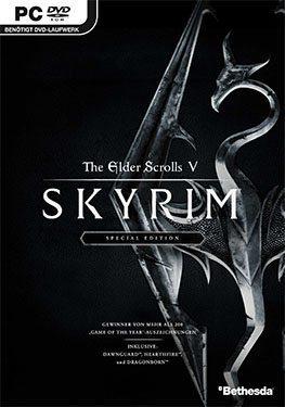 The Elder Scrolls V Skyrim Special Edition Pobierz
