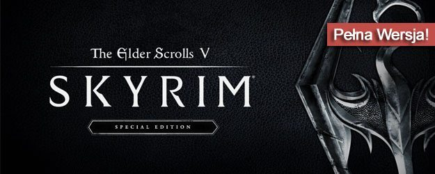 The Elder Scrolls V Skyrim - Special Edition Pełna Wersja