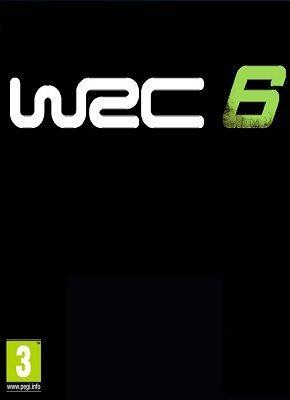 WRC 6 demo