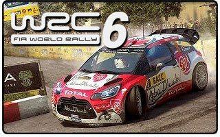 WRC 6 torrent