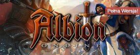 Albion Online Pełna Wersja